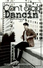 Can't Stop Dancin' | Becstin by sammyyzz