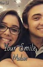 Your Smile - Malan by Alanzokada