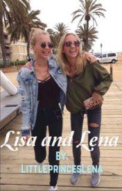 Lisa and Lena by LittleprincesLena