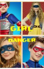 Girl Danger by Potter_girl_