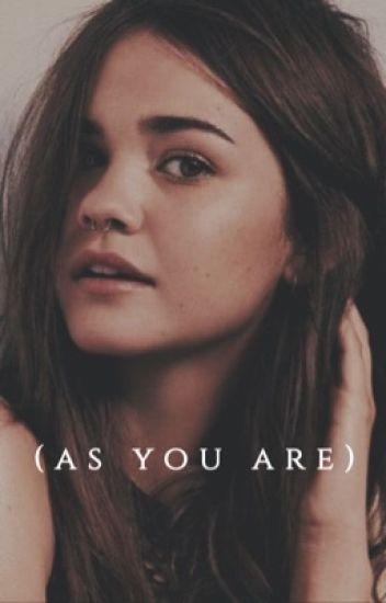 AS YOU ARE [SEBASTIAN STAN]