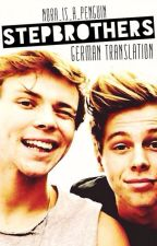 Stepbrothers [Lashton]    German Translation by Nora_is_a_penguin