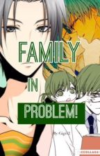 Family in problem!  by _Gigi21_
