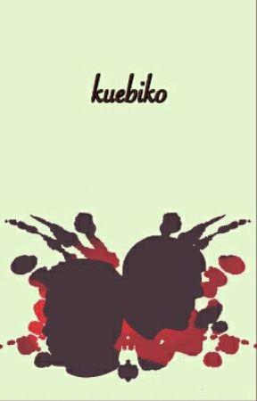 kuebiko by Glisean