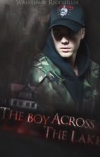 the boy across the lake // jdb by cumbiieber_
