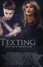 texting // jdb by cumbiieber_