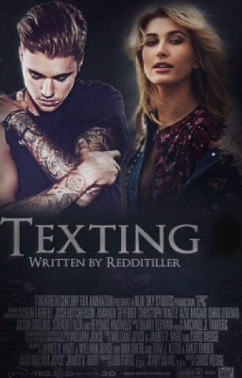 Texting // JB [COMPLETED]