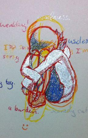 [HoneyMustard] •i'm a useless toy of someone...• //CANCELADA// by _Blue_Writer_