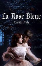 La rose bleue by isilia03