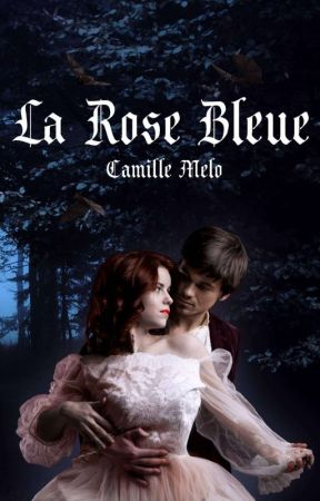 La rose bleue [ AUTO EDITION ] by isilia03