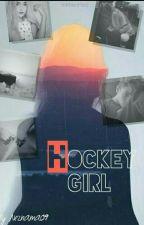 Hockey Girl by Neznama09