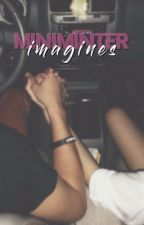 ❁ miniminter imagines ❁ by oldschoolantichrist
