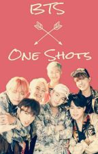 BTS || One Shots by NamellaMoon