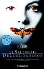 El Silencio De Los Corderos - Thomas Harris by LuceroMarochoVillega