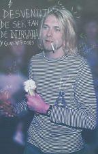 Desventajas De Ser Fan De Nirvana & Guns And Roses by kurkobani