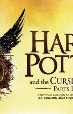 Гарри Поттер и проклятое дитя(люб.перевод) by VeraDonchenko