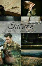 Saturn // l.s by deardarklarrie