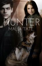 Hunter ¶ MALIA TATE by shelleyshair