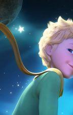 Маленький принц by Eva_m1