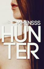Hunter/Bucky Barnes by mmensss