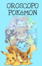 Oroscopo Dei Pokémon by GiUliA_-L