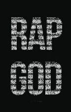 Citazioni Rapper by bitchheismyking