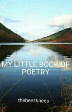 My Little Book of Poetry by thebeezknees