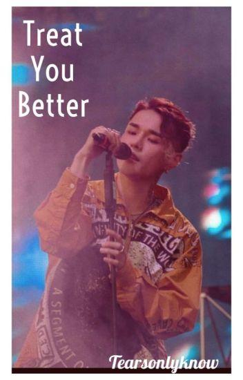 Treat You Better [Dean Ambw]