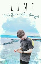 Line | Park Jimin - Jeon Jeongguk by watasiwahyu