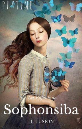 Les Enfants de Sophonsiba by Phytine