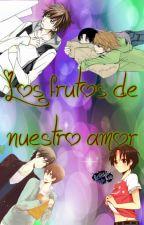 Los Frutos De Nuestro Amor - Sekaiichi Hatsukoi by 780lunita