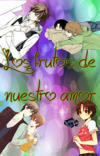 Los Frutos De Nuestro Amor - Sekaiichi Hatsukoi
