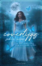 Sabina's Covertipps by SabinaIwona
