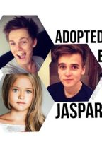 Adopted by Jaspar by kidnapped_stories