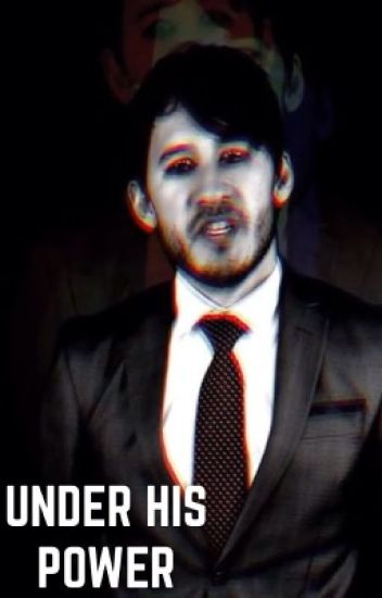 Under His Power - Darkiplier x Reader