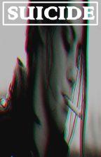 SUICIDE- Taissa Farmiga, Evan Peters  by teamstydiaa
