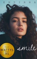 Fake a smile by ENTIRNA