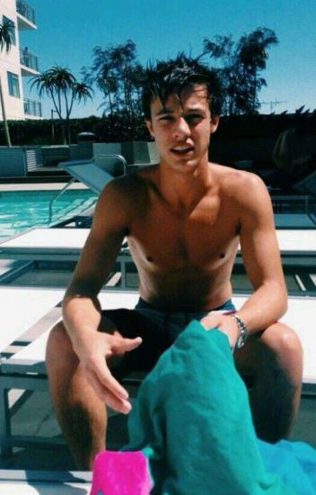 My Dear, Lovely Life.|| Cameron Dallas.