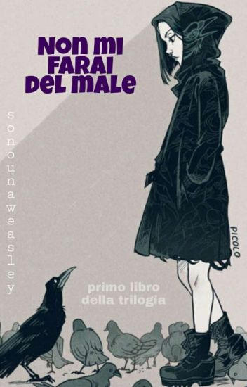 Non mi farai del male [In Revisione]
