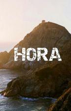 HORA by _moje_pribehy_