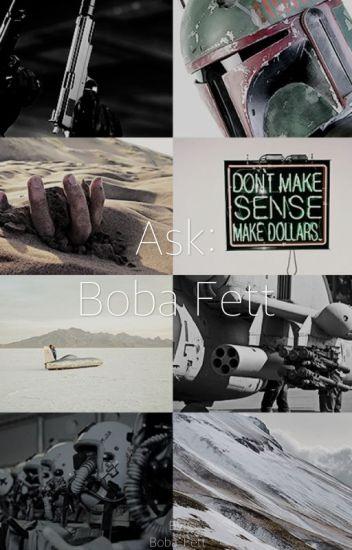 Ask: Boba Fett