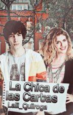 ~ Yamiro ~ La Chica De Las Cartas ~ by LaliiQuiiroga