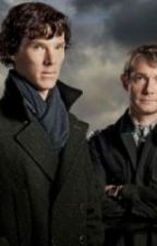 To Catch A Flame - BBC Johnlock by AmarilloSkye