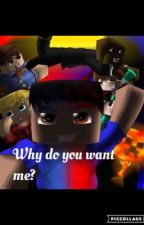 Why do you want me? Adopted by the pack (SLOW UPDATES) by The_Casual_Writer