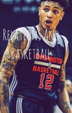 Relations and basketball | Kelly Oubre fanfict  by ohitskylah