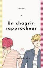 Un chagrin rapprocheur. [Soonhoon] by VernonS-Women