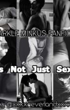 It's Not Just Sex.... {Farkle Minkus Fanfiction} by xxxxneverlandxxxx