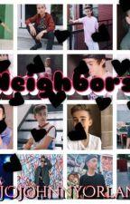 New Neighbors, Best Friend, Boyfriend, Friends, and Rivals  by ytanahi
