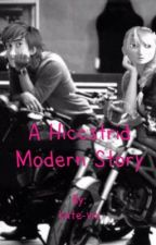 Hiccstrid modern story by kate-vix