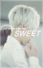Sweet // Markbam by bamtunaa